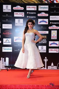 SIIMA Awards Day-1 Photos