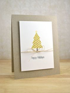 Happy Holidays by Amy Wanford, via Flickr