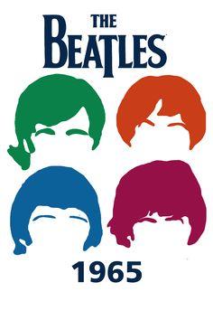 The Beatles 1965 - I'll Follow The Sun