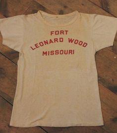 Vintage 1950s T-Shirt