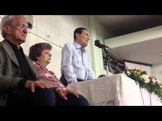 Mensagem psicofônica de Bezerra de Menezes pelo médium Divaldo Pereira Franco 04/09/2014 - YouTube