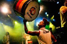 Complementando a programação do festival Cultura Popular Viva, os Largos do Pelourinho recebem shows entre 6 e 12 de agosto