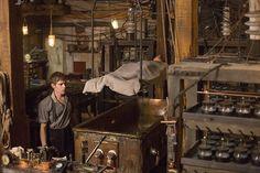 Penny Dreadful | Dr. Victor Frankenstein