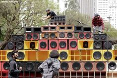 jamaican sound system - Google Search