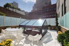 153 Franklin Street in Tribeca: DSK's New $14 Million House Arrest Residence | HomeDSGN, a daily source for inspiration and fresh ideas on interior design and home decoration.