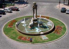 monumentos y fuentes de madrid - Buscar con Google