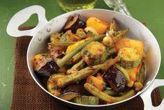 Σοφαγάδα, σοφεγάδο, συμπεθεριό ή σοφικό Food Categories, Veggie Dishes, Greek Recipes, Pot Roast, Potato Salad, Nom Nom, Menu, Cooking Recipes, Vegetarian