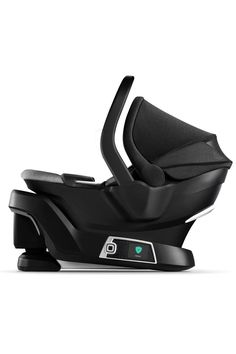 The Self-Installing Car Seat of Your Dreams Is Now Real