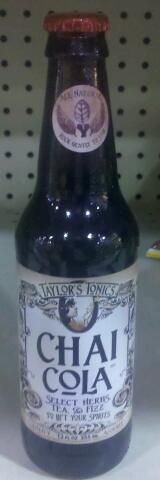 The labels on the Taylor's Tonics beverages are very classy looking. They also deliver exactly what they promise. This tastes exactly like. Beverages, Drinks, Chai, Beer Bottle, Coca Cola, Drinking, Drink, Cola, Cocktails