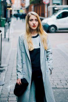 City fashion: my vision : Soul of the streets. Temple Bar | Новый выпуск влога