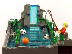 Lego GBC - Module #3 River - YouTube
