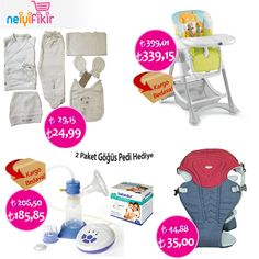 İndirimli ürünlerimizden sizin için seçtik! ♥        #indirim #anneolmak #bebek #annebebek #kampanya #babystwin #stork #kanguru #storkkanguru  #camincasa #mamasandalyesi #bebedor  #neiyifikir #baby #discount #mom