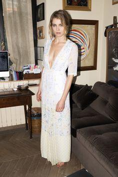 Antik Batik new spring/summer 2013 dress