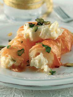 Cennet künkü Tarifi - Türk Mutfağı Yemekleri - Yemek Tarifleri
