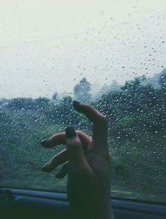 rainfall Rain Photography, Tumblr Photography, Portrait Photography, Aesthetic Photo, Aesthetic Pictures, Art Pictures, Photos, Rain Days, Snapchat Picture