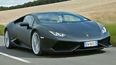 Lamborghini Huracan review - has the raging bull been tamed?