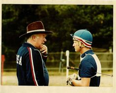 Jack LeGoff & Jimmy Wofford (1981)