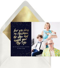 We're sharing 12 of the most unique Christmas cards around, each one perfectly matched to the most cherished memories of your year. Cute Christmas Cookies, Unique Christmas Cards, Unique Cards, Little Christmas, Christmas Photos, Business Holiday Cards, Holiday Greeting Cards, Cherished Memories, Holiday Cocktails