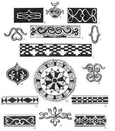 scythian symbol google search central asian art pinterest symbols searching and patterns. Black Bedroom Furniture Sets. Home Design Ideas