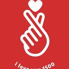 'i love you 1500 ' by mikenotis Canvas Prints, Art Prints, Valentine Gifts, I Love You, Classic T Shirts, Cool Designs, Mugs, Art Impressions, Te Amo