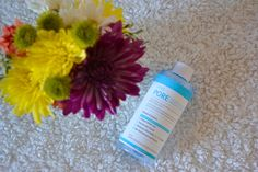A review of Rire Pore Tightening Fresh Toner