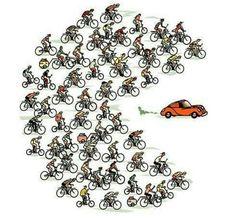 #bicyclehumor