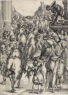 Jacques Bellange (c. 1575 – 1616) was an artist and printmaker from the Duchy of Lorraine (then independent but now part of France) whose et...