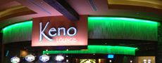 Desert Diamond Casino - Lounge Upgrade Keno lounge re-design and decor upgrade - Tucson, AZ - http://www.i5design.com/casino-design/