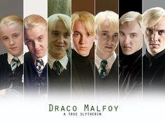 Puberty did you well Tom Felton (Draco) Mundo Harry Potter, Harry Potter Draco Malfoy, Draco And Hermione, Slytherin Harry Potter, Harry Potter Cast, Ginny Weasley, Harry Potter Quotes, Harry Potter Characters, Harry Potter Universal