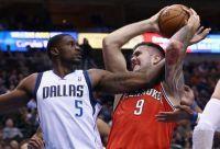 Centar srpske repreznetacije želi da nastavi u NBA ligi. Miroslav Raduljica je u ruki sezoni ostavio odličan utisak, uprkos maloj minutaži. Raduljica...