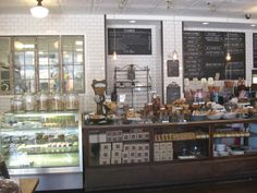 The Boston Bakery Babe: Tatte Bakery and Cafe: Look out Flour, there's a new bakery in town!