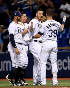 6861d96e 83 Best TAMPA BAY RAYS images in 2019 | Tampa bay rays, Baseball, Sports