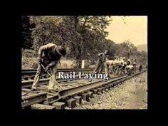 108 Best Railroad Builders images in 2019 | Gandy dancer, Railroad