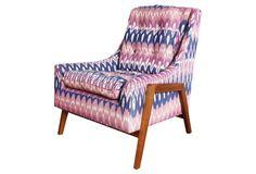 Grace Cotton Chair