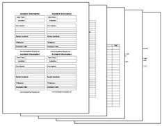Free bookkeeping forms and templates for small business needs business form templates collection business form template free to download and print accmission Gallery
