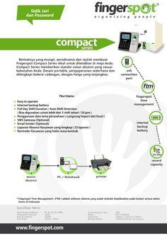 Compact Series harga promo Rp 1.250.000 ( harga normal Rp 1.450.000 )