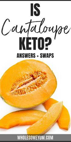 Keto Food List, Food Lists, Keto Diet For Beginners, Recipes For Beginners, Low Carb Keto, Keto Recipes, Fruit, Easy