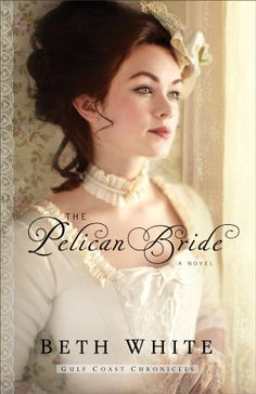 TBCN is Featuring PELICAN BRIDE by BETH WHITE - & Book giving away in APRIL Mark your Calendars http://www.psalm516.blogspot.com/2014/01/april-showers-of-books-at-tbcn-plus.html