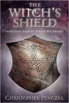 Booktopia has The Witch's Shield, Protection Magick and Psychic Self-defense by Christopher Penczak. Buy a discounted Paperback of The Witch's Shield online from Australia's leading online bookstore. Magick Book, Witchcraft Books, Wiccan Books, Occult Books, Green Witchcraft, Magick Spells, Good Books, Books To Read, My Books