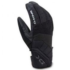 The Bronco Glove.  Black neoprene / twill.  Dakine 2009.