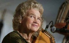 Janette Carter-daughter of A. and Sara, and founder of Carter Fold--important person to me in my early years Mountain Music, Bluegrass Music, Country Music Artists, Johnny Cash, Einstein, Daughter, Female, My Daughter, Daughters