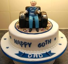 26 Exclusive Image Of 70Th Birthday Cakes For Dad