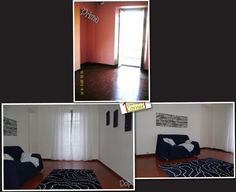 Before&after Living room
