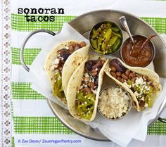 Super Satisfying TACOS | 29 Vegetarian Classics You Should Learn How To Cook