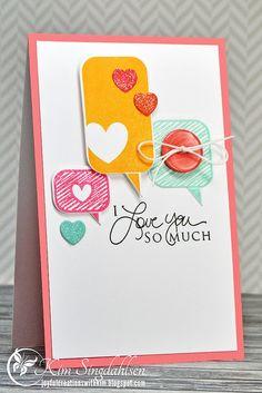 Love So Much by atsamom, via Flickr