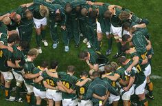 The Boks will be going to extremes with their campaign and will take turf from South Africa with them to the World Cup. We just hope they've cleared it with customs. Rugby League, Rugby Players, South African Rugby, Rugby Coaching, South Afrika, Rugby World Cup, Lady And Gentlemen, Green Grass, Photos