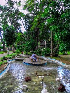 National Park - San Jose, Costa Rica