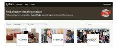 dotConferences présente dotJobs, un nouvel outil de recrutement pour les développeurs