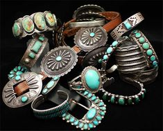 Old Indian Jewelry for Sale | more browse our authentic native american jewelry for sale to find a ...