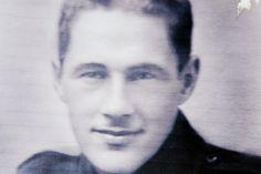 Sergeant Joseph Meagher circa 1944 Going Home, World War Two, Joseph, Interview, Memories, Rifles, Soldiers, Bucket, World War Ii